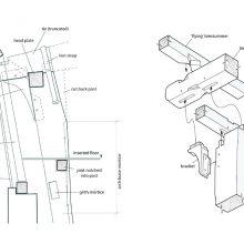 Timber-framing details