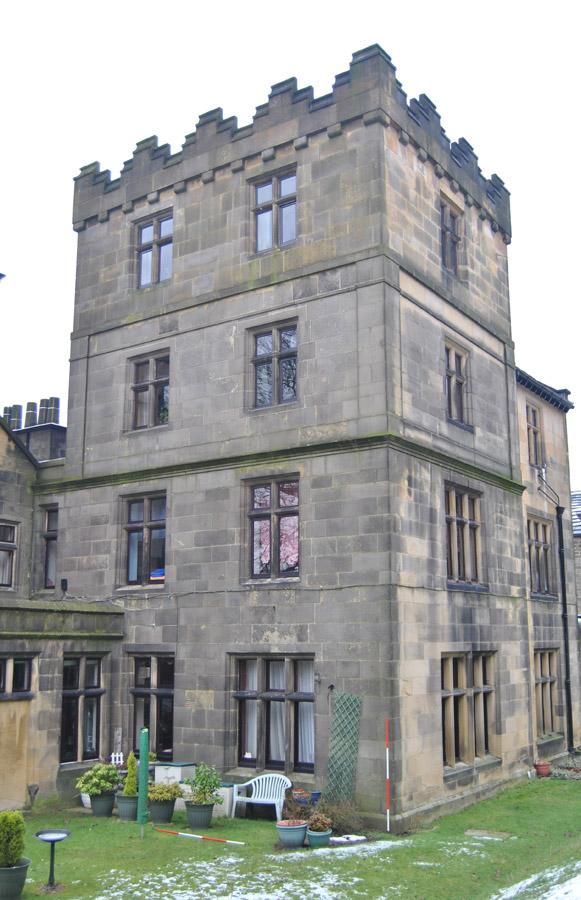 Historic Building Record
