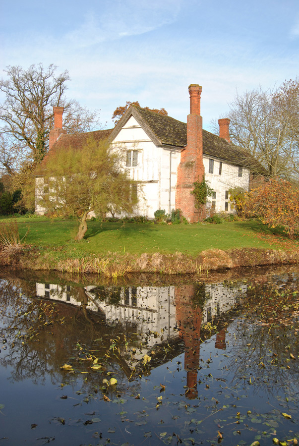 Lower Brochampton Manor House