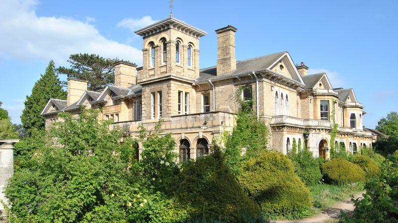 Battenhall Mount, Battenhall Avenue, Worcester